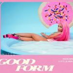 Nicki Minaj ft Lil Wayne Good Form Instrumental