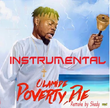 Olamide poverty die instrumental beat