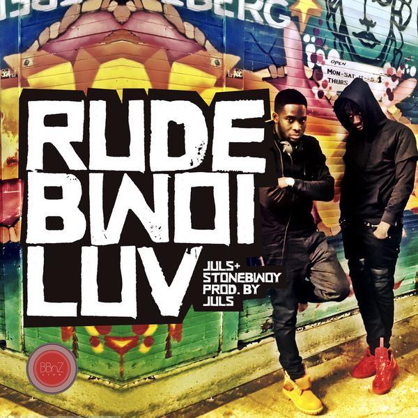 Stonebwoy Rudebwoi love instrumentals
