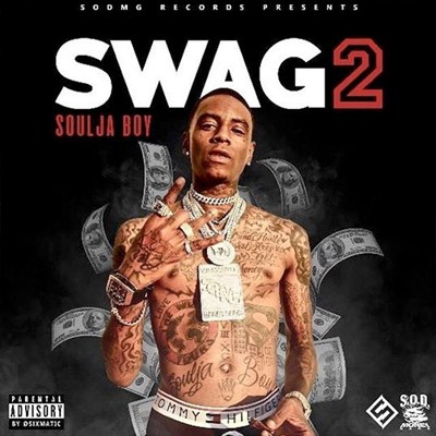 Soulja Boy its a movie swag 2 instrumental