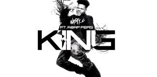 Nasty C King Instrumental ft Asap ferg