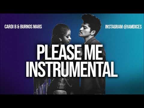 Cardi B Please Me Instrumental