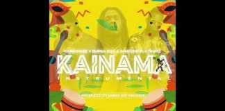 Harmonize kainama instrumental mp3 beat