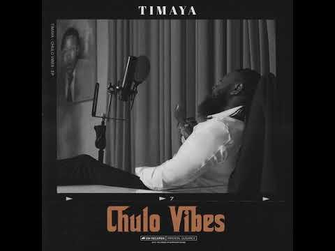 Timaya Obrigado Instrumental