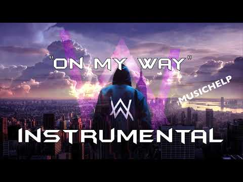 ⭐ On my way alan walker mp3 song free download pagalworld