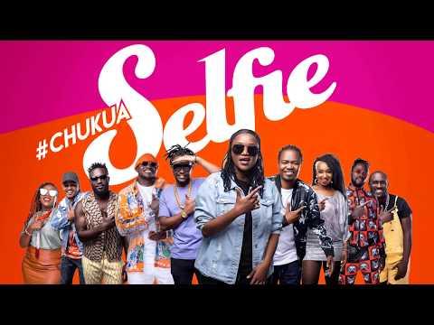 Chukua Selfie instrumental