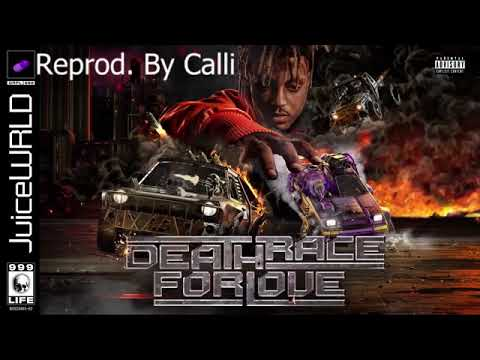 Juice WRLD Death Race For Love Instrumental Ambum