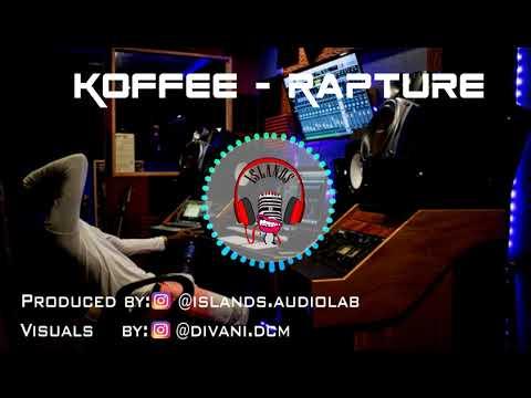 Koffee Rapture Instrumental
