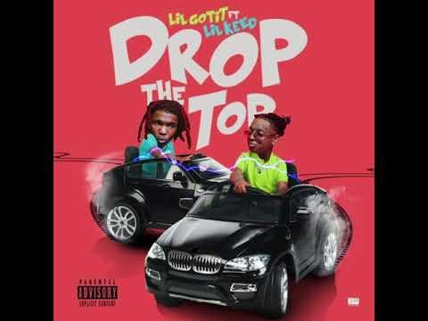 Lil Gotit - Drop The Top feat. Lil Keed Instrumental