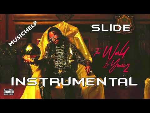 Rich The Kid Slide Instrumental