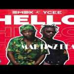 Emex ft Ycee Hello Instrumental beat