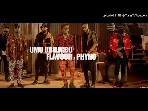 Umu Obiligbo Culture ft. Phyno x Flavour instrumental
