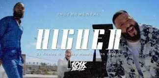 Download DJ Khaled Higher ft. Nipsey Hussle, John Legend