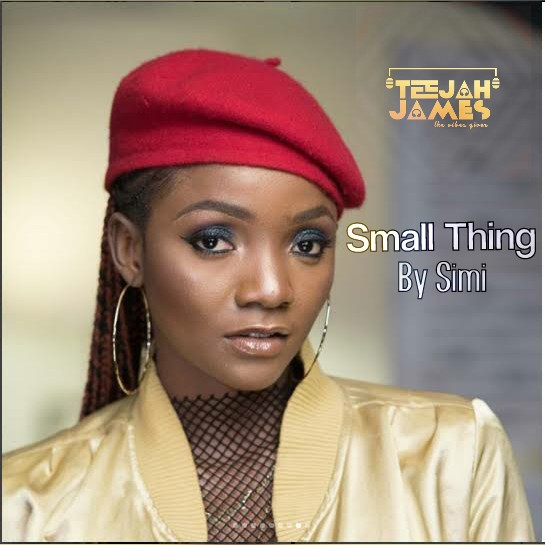 Simi Small Thing Instrumental
