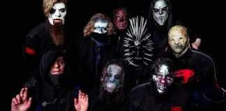 Slipknot - Unsainted Instrumental