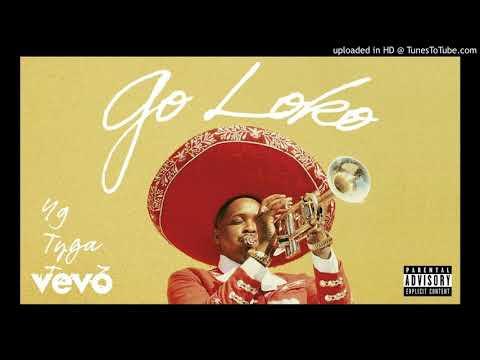 YG Go Loko Instrumental
