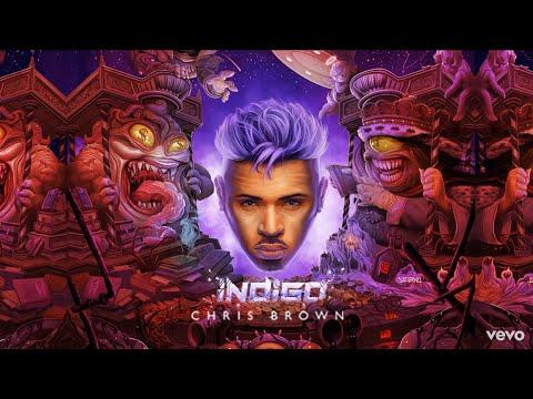 Chris Brown - Heat ft. Gunna (Official Instrumental)