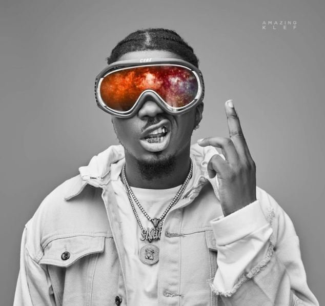 SkiiBii - Daz How Star Do (Instrumental)