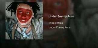 Trippie Redd - Under Enemy Arms Instrumental