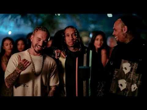 Tyga - Haute (Instrumental) ft. J Balvin, Chris Brown