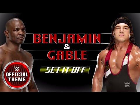 Benjamin & Gable