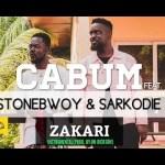 Cabum - Zakari Instrumental