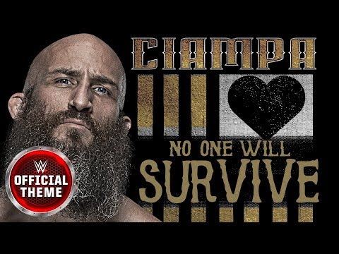 Ciampa No One Will Survive