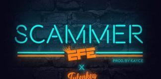 Download Efe Scammer Instrumental