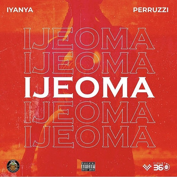 Iyanya ft Peruzzi Ijeoma Instrumental