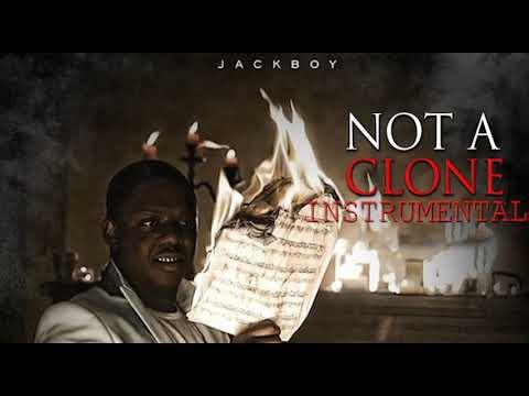 Jackboy Not A Clone Instrumental