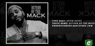 Kevin Gates Return of the Mack Instrumental