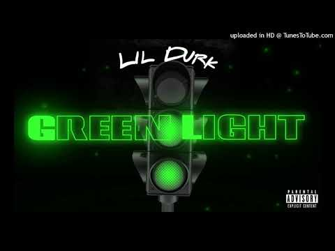 Lil Durk - Green Light (Instrumental)