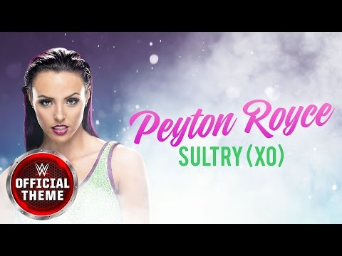 Peyton Royce Sultry