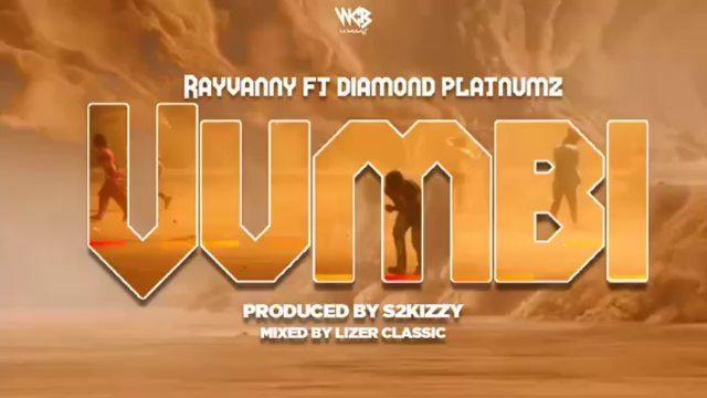 Rayvanny – Vumbi ft. Diamond Platnumz