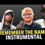 Remember The Name (Instrumental)