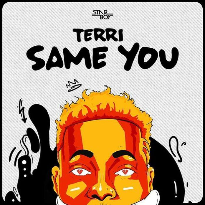 Terri Same You instrumental