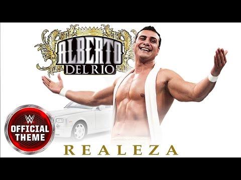 Alberto Del Rio - Realeza