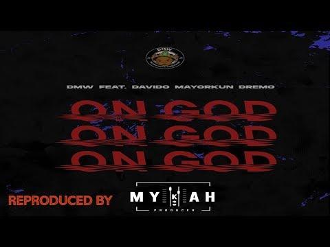 Davido Ft. Mayorkun, Dremo On God Instrumental