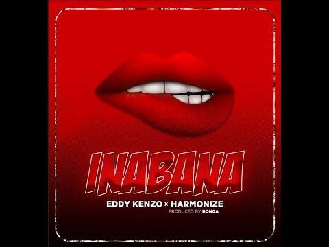 Eddy-Kenzo-Inabana-ft.-Harmonize Remake Instrumental