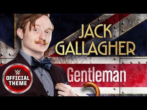 Jack Gallagher Gentleman