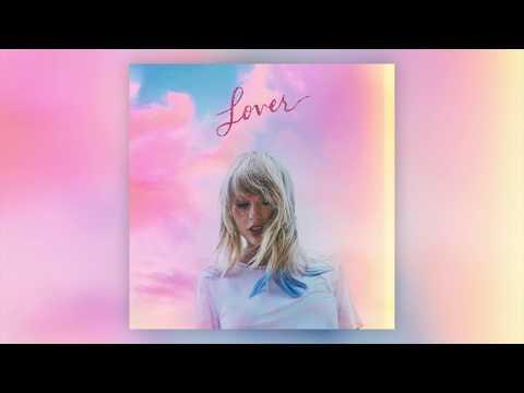 Taylor Swift - Lover (Instrumental)
