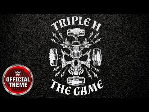 Triple H The Game