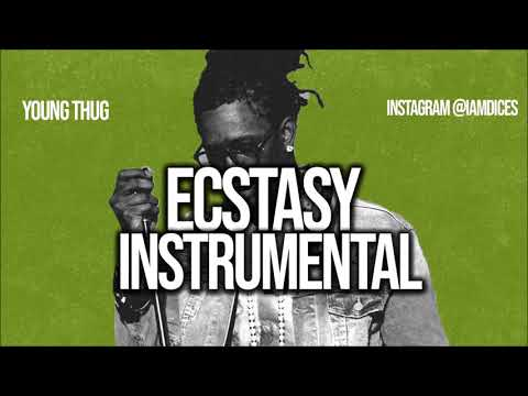 Young Thug Ecstasy Instrumental