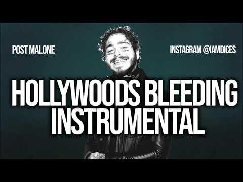 Post Malone - Hollywoods Bleeding