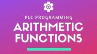 20+ Arithmetic Instructions in PLC Programming | Free PLC Tutorials