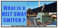 What is Belt Sway Switch? It's working and importance.
