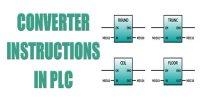 15 Converter Instructions in Siemens PLC Programming | Free PLC Tutorials