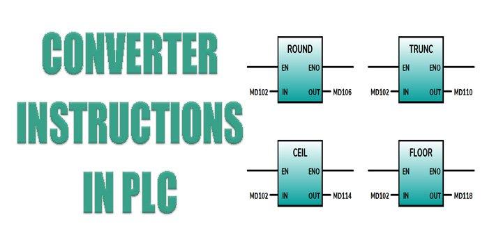 converter instructions