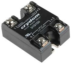 solid-state relay