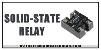 Basics of Solid-State Relay and It's working.
